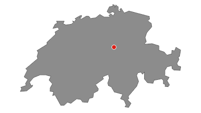 Karte / Waldstätterweg