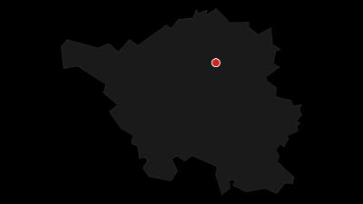 Kaart / Schaumberg Tafeltour