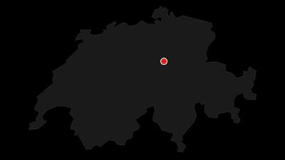 Karte / Rundweg Engelstock