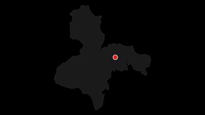 Karte / Lavarone Trekking