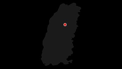 Karte / Baiersbronner Himmelsweg: 2-Seen-Tour