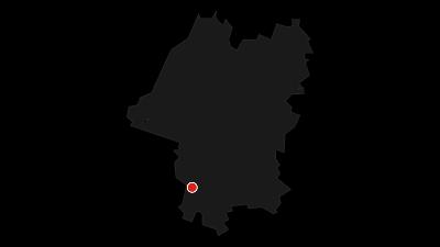 Karte / Zum Kastelstein