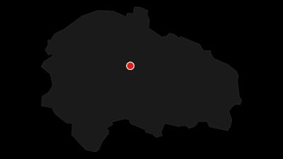 Karte / Panoramaweg March