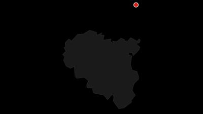 Karte / Thermenradweg - entlang am  Wiener Neustädter Kanal