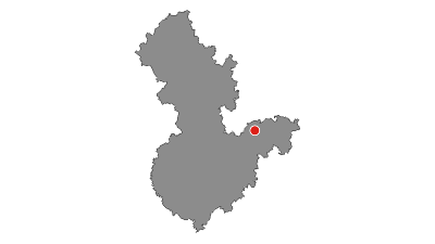 Karte / Traumpfad Virne-Burgweg