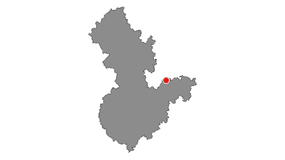 Karte / Traumpfad Bergheidenweg