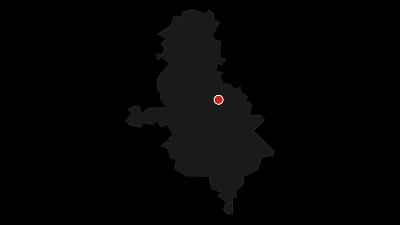 Karte / Vogtland Panorama Weg® – Ein Rundkurs mit einem technischen Denkmal von Weltrang