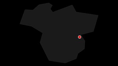 Karte / Zur Puezhütte