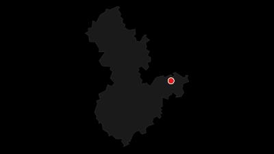 Karte / Traumpfad Vulkanpfad