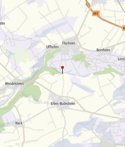 Karte / Gutsschänke Aulheimer Mühle