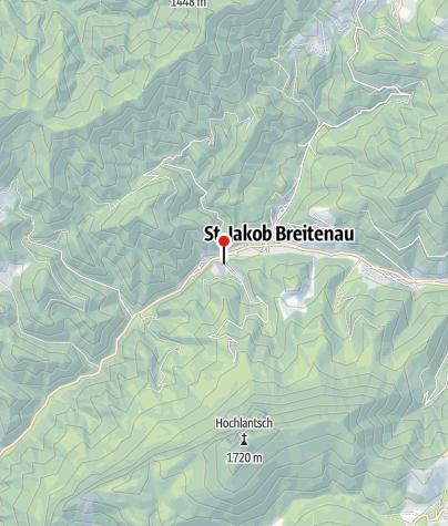 Karte / Heidi´s Schlummerkiste