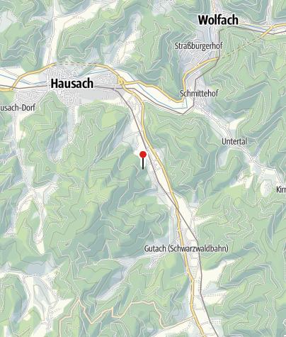Karte / Farrenkopf