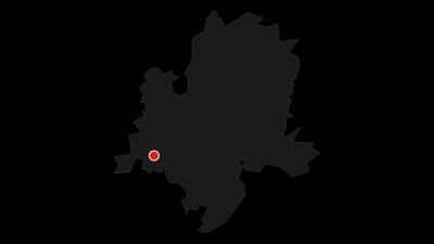Karte / Deutsches Hutmuseum