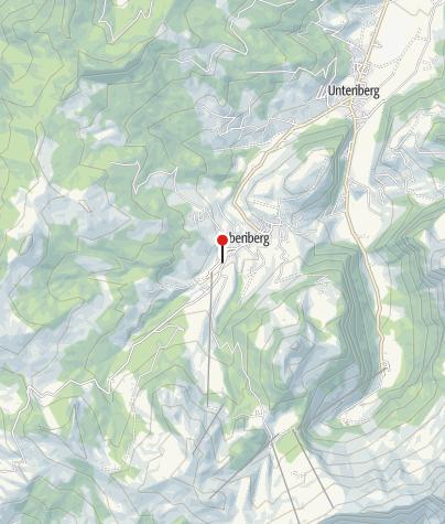 Map / Camping Oberiberg