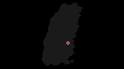 Map / Genießerpfad Waldpfad Groppertal