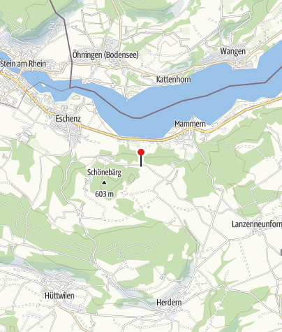 Karte / Klingenzellerhof