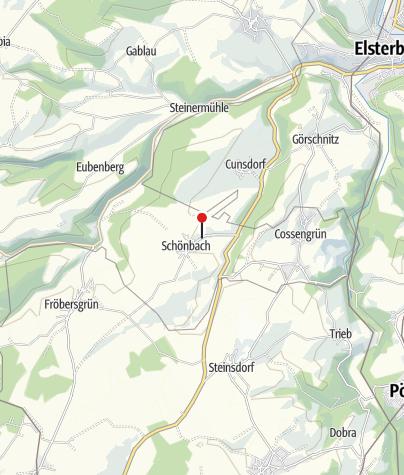 Karte / Gasthof Schweizerhaus