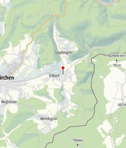 Karte / Gaststätte Erlbacher Brauhaus
