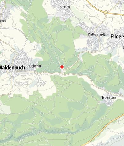 Karte / Waldmeister Biergarten & Café