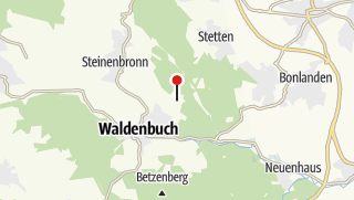 Karte / Gasthaus Hasenhof