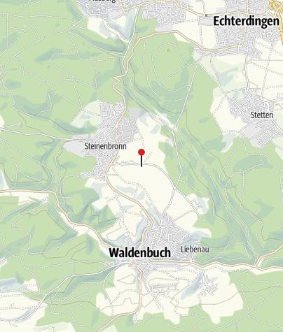 Karte / Hofladen Hof Allmend