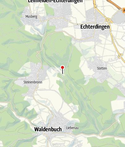 Karte / Schlösslesmühle