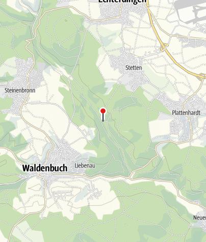 Karte / Kochenmühle