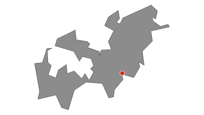 Karte /  Qualitätsweg Falladas Fridolinwanderung