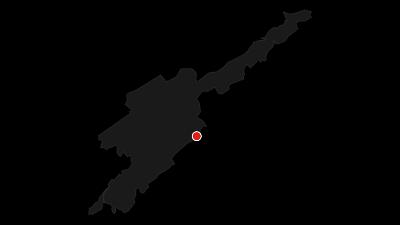 Karte / Nationalpark-Traumschleife Trauntal-Höhenweg