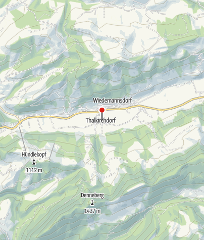 Map / Thalkirchdorfer Dorfhaus