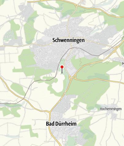 Karte / Reiterstüble