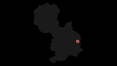 Karte / TERRA.tipp: Saurierfährten Barkhausen