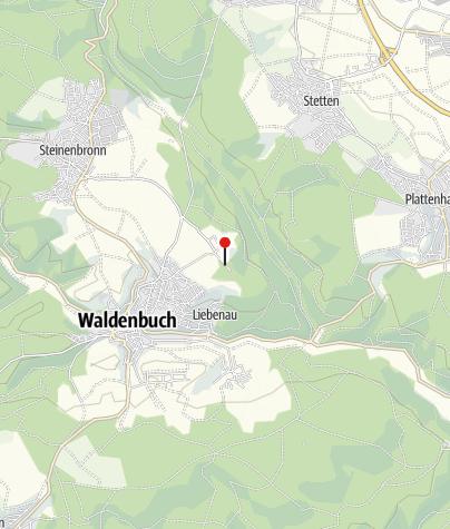 Karte / Gaststätte Matchpoint