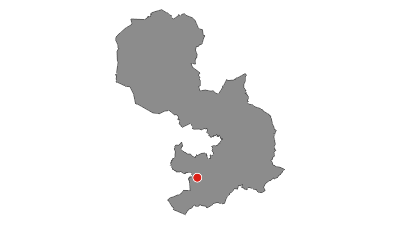 Karte / Ahornweg-Große Schleife