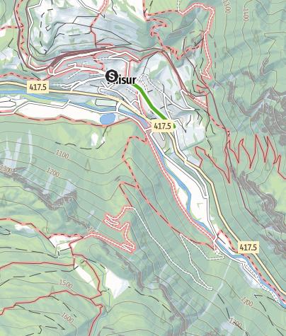 Map / FiliTour
