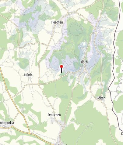 """Karte / Buschenschank Palz """"Serbeth"""""""