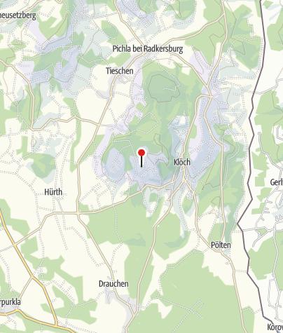 Karte / Zum Kellerstöckl Knoller