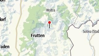 Karte / Weinhof Rupert Ulrich