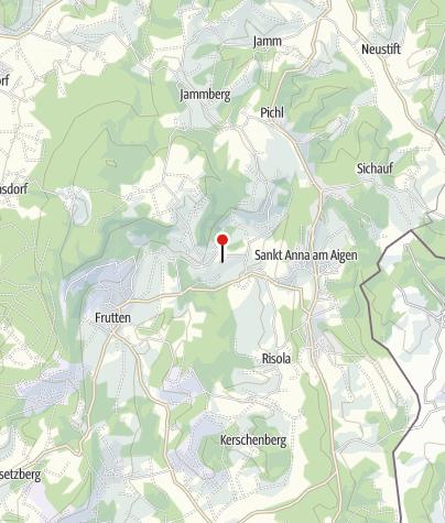 Karte / Weinbau Palz Josef