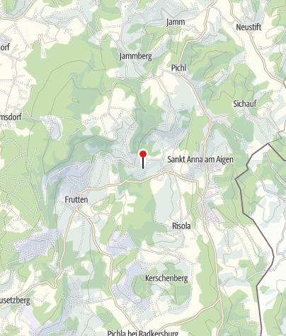 Karte / Unter den Reben