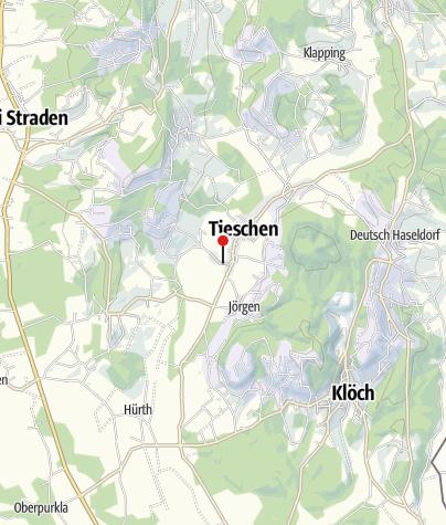 Karte / Weingut Platzer-Steintal