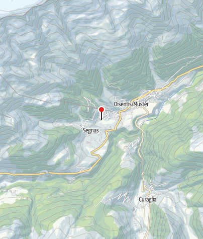 Map / Reka Feriendorf