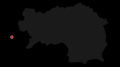 Karte / Murradweg - Vom Steirerkas zu Wein und Kernöl