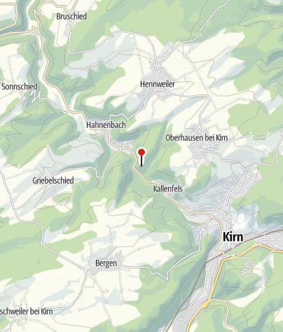 Map / **** Ferienwohnung Eulenblick und Dolomitenblick