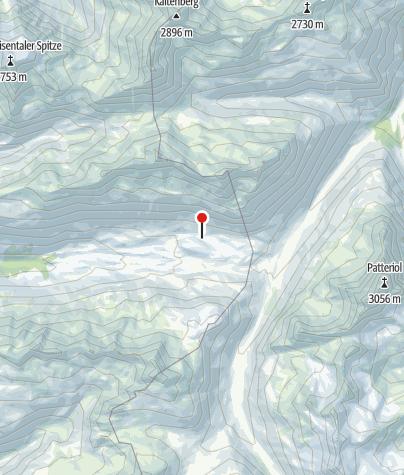 Karte / Langsee