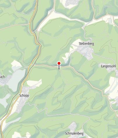"""Map / Aussichtspunkt """"Alpiner Steig"""""""