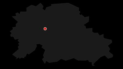 Karte / WasserWanderWeg Oderteich