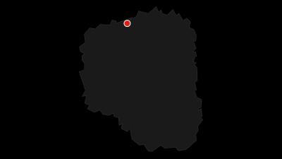 Karte / Heide-Biber-Tour