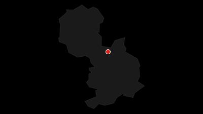 Karte / TERRA.tipp: Varusschlacht im Osnabrücker Land - Museum und Park Kalkriese