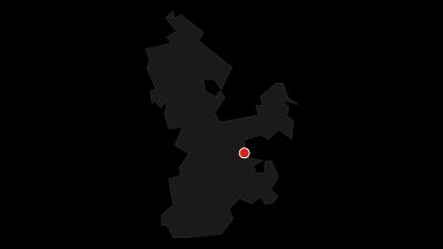 Karte / Südspessartsteig
